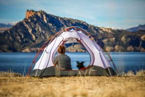 camping-tent-view-nature
